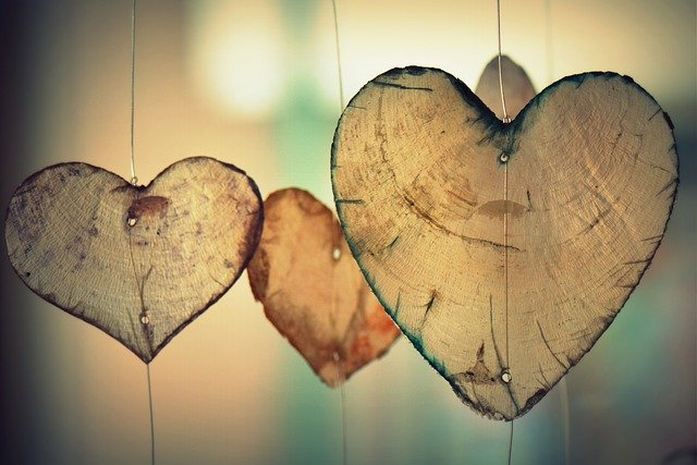 Esa Saarisen luennosta Sydämen ääni
